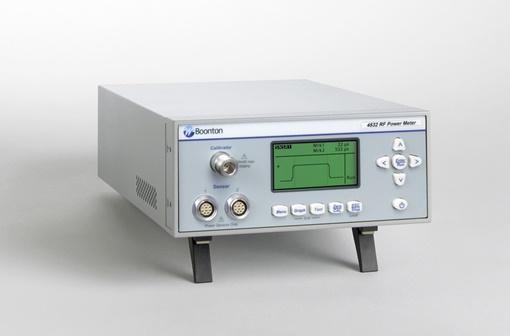 Boonton Electronics > Products > RF Power Meters > 4530 Peak
