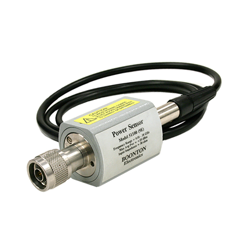 Boonton Average & CW Power Sensors